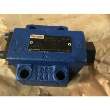 R900517812  Z2FS 10-5-3X/V Hot Sale Pump