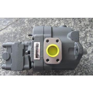 PVD-1B-24P-11AG Hydraulisk pump