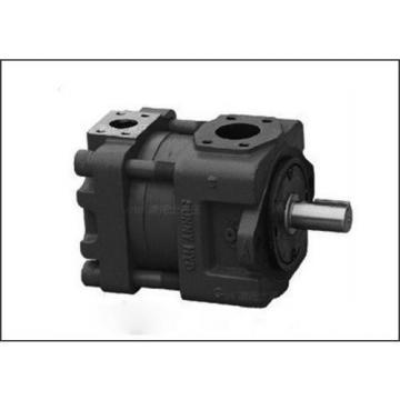LS-G02-2CA-25-EN-645 Hydraulisk pump