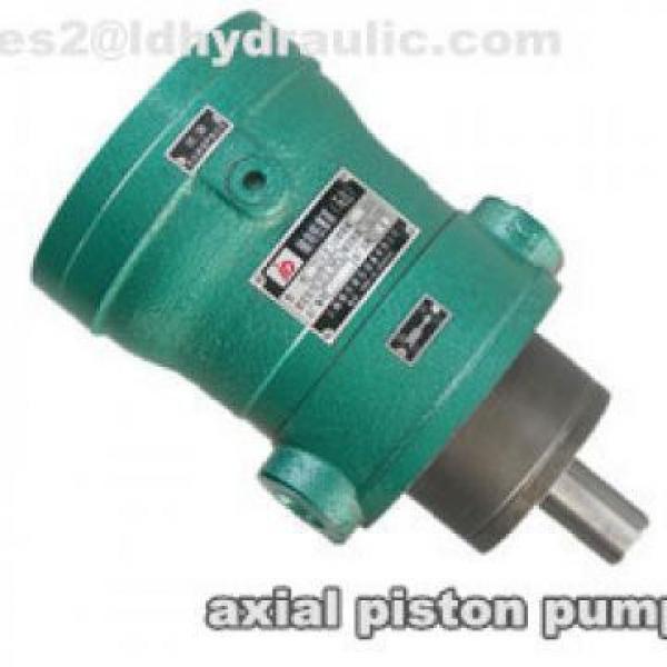 25MCM14-1B Original hydraulisk pump #2 image