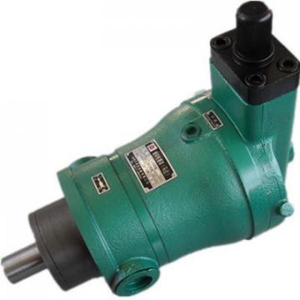 25MCM14-1B Original hydraulisk pump #1 image