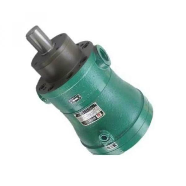 25MCM14-1B Original hydraulisk pump #3 image