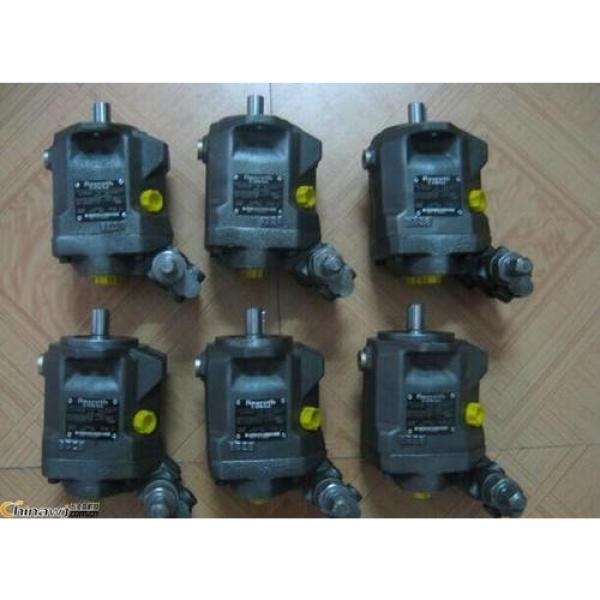QT2323-6.3-6.3MN-S1162-A Hot Sale Pump #3 image