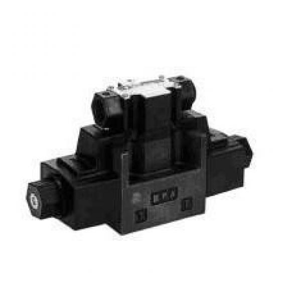 PVD-2B-40P-16G5-4702F Hydraulisk pump #1 image