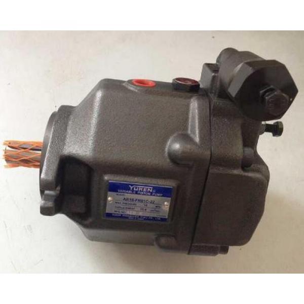 QT63-80-A Hydraulisk pump #2 image
