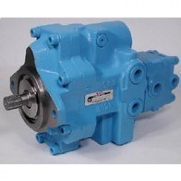 QT63-80-A Hydraulisk pump #3 image